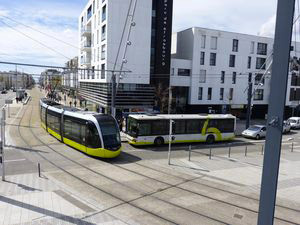RATP Dev gèrera bien les transports publics de Brest