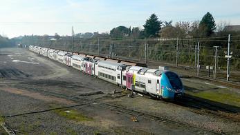 Deux régions lancent les TER  Regio 2 N à V 200 !