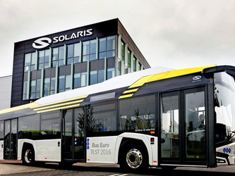 Solaris au zénith en 2020