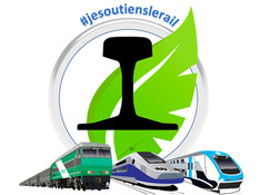 L'UNSA-Ferroviaire s'engage en faveur… du rail
