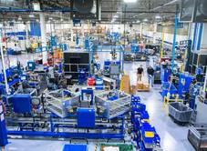 BorgWarner acquiert Delphi Technologies