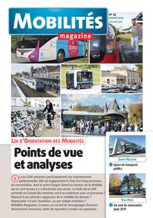 Mobilités Magazine n°22