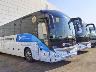 Iveco Bus : le Magelys, c'est (bientôt) fini...