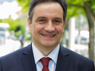 Philippe Chervy, DG de la SEMITAG