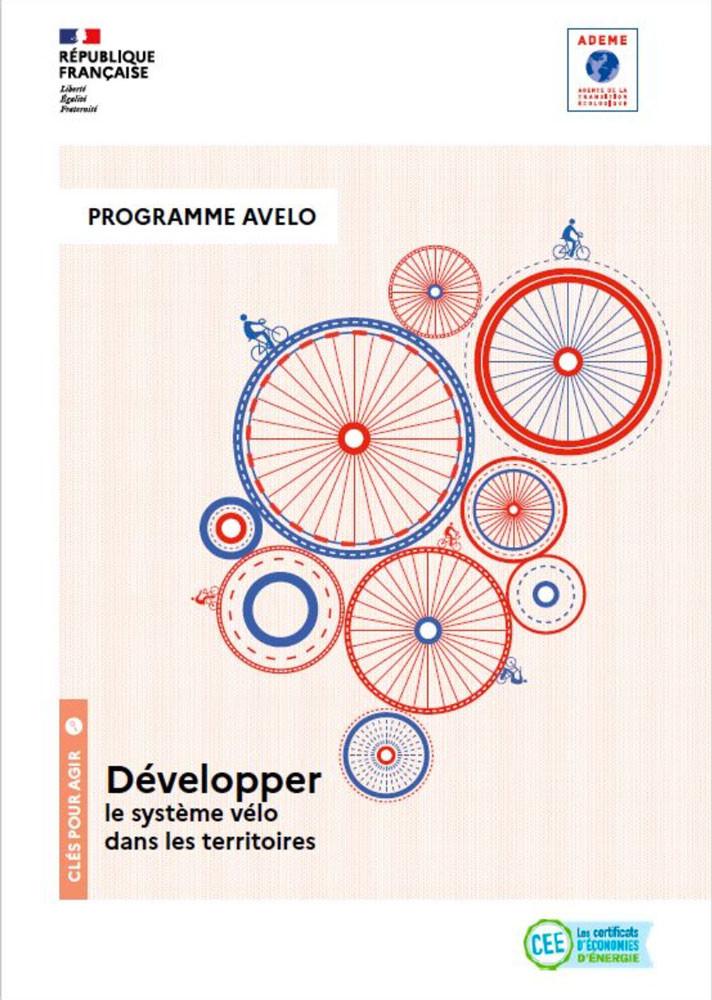 le guide « Développer le système vélo dans les territoires ».