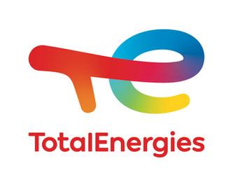 Total devient TotalEnergies