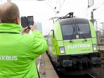 Flixtrain va densifier son offre en Allemagne