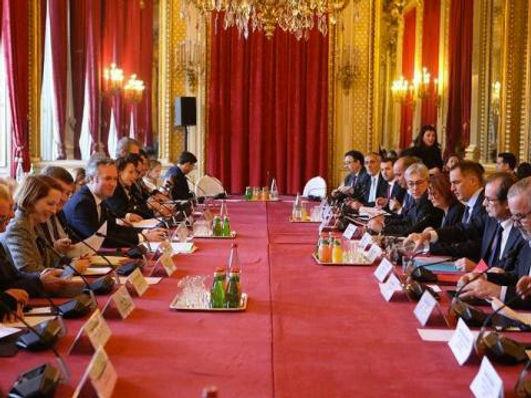 Tourisme en France: point d'étape