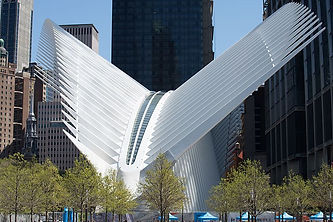 4- NOUVELLE GARE PATH WORLD TRADE CENTER
