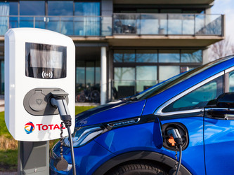 Allemagne : Total acquiert Charging Solutions