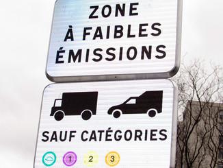 La Métropole de Lyon durcit sa Zone de Faibles Emissions