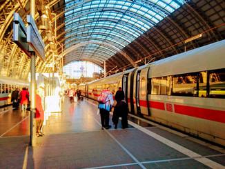 Tracé confirmé pour la LGV Francfort-Mannheim