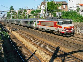 Des rames TGV à la rescousse des lignes normandes