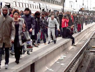 Grèves SNCF : la FNAUT veut « une sortie par le haut »