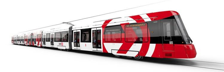 tram Alstom