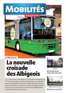 Mobilités Magazine n°13