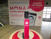 Avec Mona, Vinci Airports accélère à Lyon-Saint Exupéry