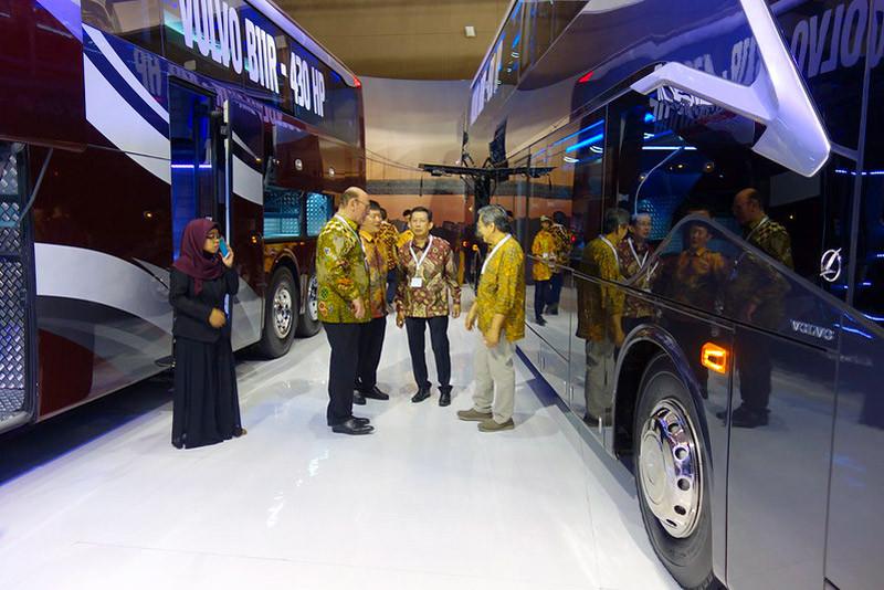 Busworld Southeast Asia 2021