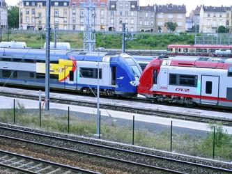L'ERTMS, à l'origine du « verrou luxembourgeois »