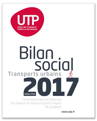 UTP bilan social 2017