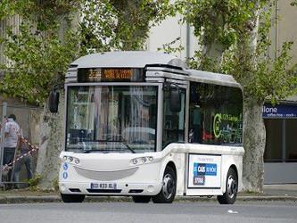 Le Bluebus de Tarare évalué