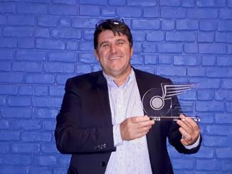 Alain Roué, nouveau président de la FNTV Bretagne