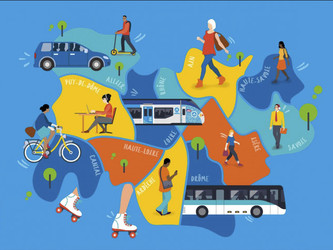 8e Challenge de la Mobilité en Auvergne-Rhône-Alpes