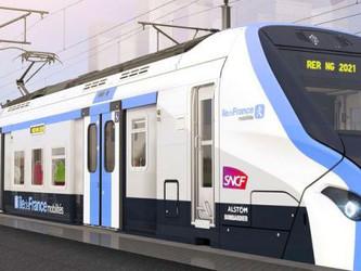 Le marché des trains du RER B est débloqué