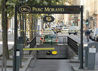 Lyon Parc auto, acteur global de la mobilité