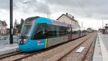 En Pays de la Loire la concurrence TER se fera d'abord autour de Nantes