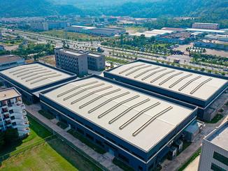 Saft inaugure un nouveau site à Zhuhai en Chine