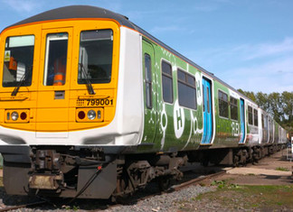 L'hydrogène en marche sur les rails britanniques et néerlandais