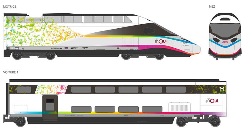 Nouveau TGV-M ou Eco-TGV