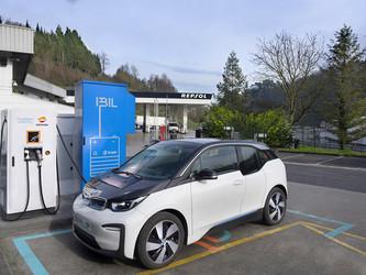 Des batteries réutilisées pour recharger les véhicules