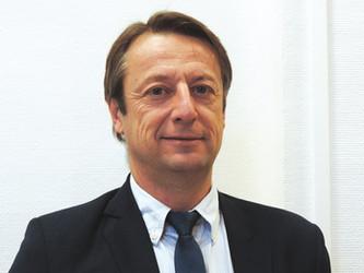 Jean-Christophe Gehin, DG Transdev Artois-Gohel
