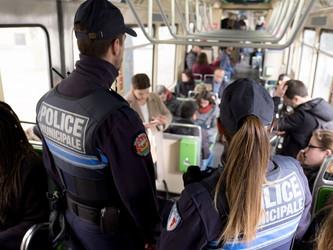 Nantes avance la création de sa police des transports