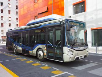 La CATP accompagne la transition des transports