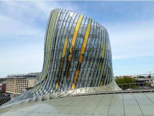 La Cité du Vin rouvrira ses portes le 19 mai