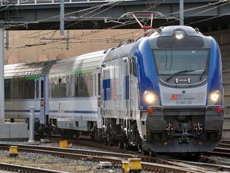 PKP Intercity investit dans les nouveaux matériels
