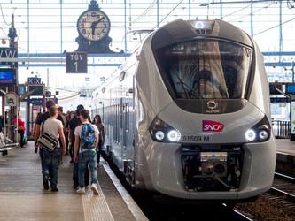 Les TER « passe-Bordeaux » préfigurent le RER