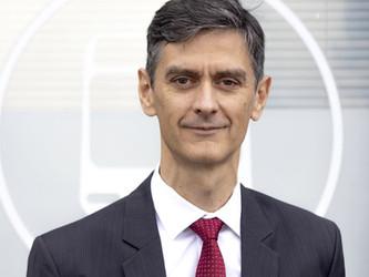 Eric Moinier, DG de Keolis Bordeaux