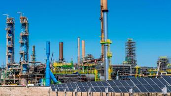 La Mède : Total et Engie lancent un vaste projet hydrogène