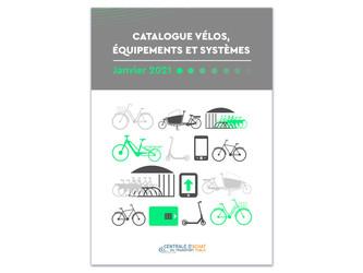 La CATP publie son catalogue de «modes doux»