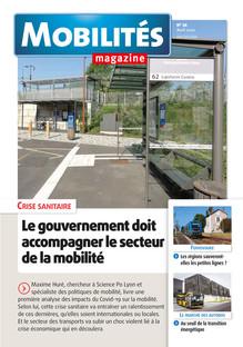 Mobilités Magazine n°36