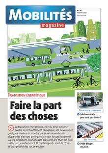 Mobilités Magazine n°45