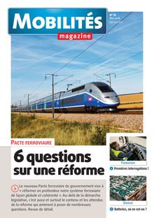 Mobilités Magazine n°15