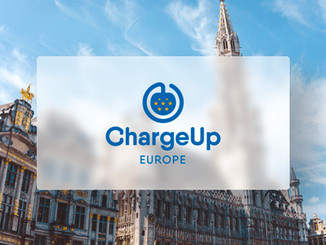 Total rejoint ChargeUp Europe