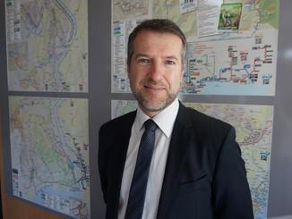 Christophe Silvestre, Lignes d'Azur