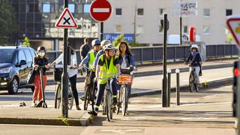 Les promoteurs du vélo demandent plus