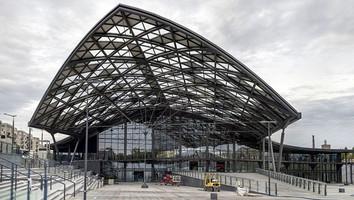 L'Europe investit dans le nœud ferroviaire de Lodz